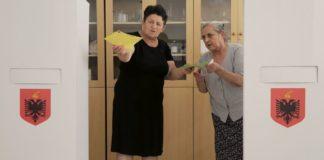 Αλβανία: Με χαμηλή συμμετοχή και χωρίς σοβαρά επεισόδια οι δημοτικές εκλογές
