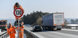 Νόμος για διόδια παραβιάζει το ευρωπαϊκό δίκαιο