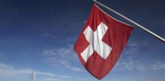 Ελβετία: Ανοίγει τα σύνορα από τις 15/06