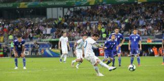 Copa America: Νέα απογοητευτική εμφάνιση για Αργεντινή