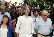 Εκλογές 2019: Όλοι οι υποψήφιοι της ΝΔ σε όλη την Ελλάδα