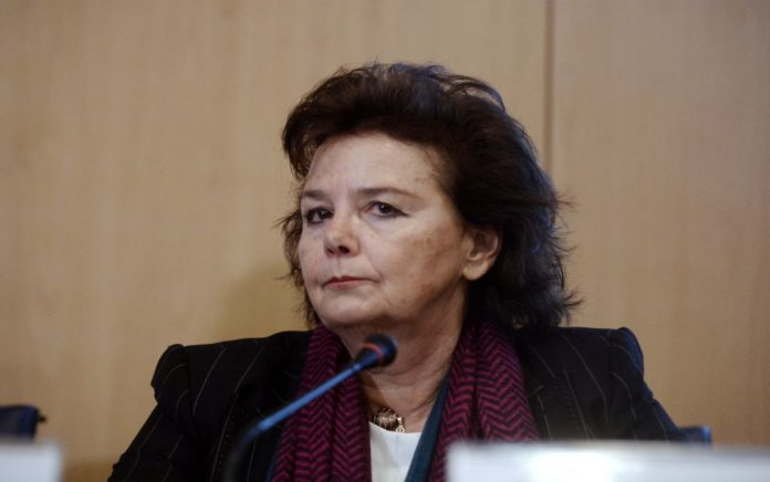 ΣΥΡΙΖΑ: «Ο κ. Μητσοτάκης οφείλει να αποπέμψει την κ. Μοροπούλου»