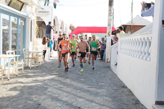 Skyros Run 2019: Ανακαλύψτε τη Σκύρο