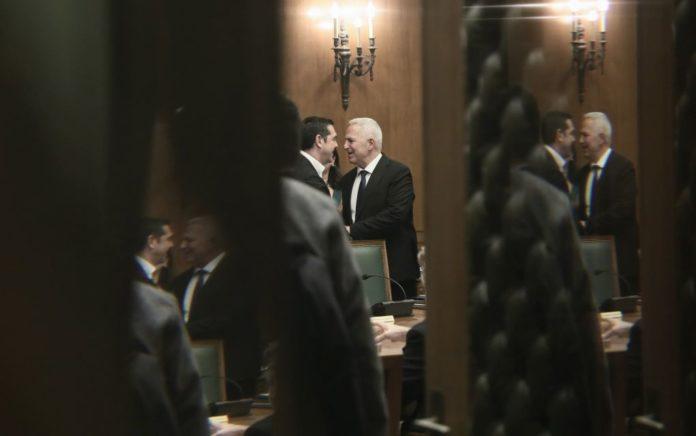 Έκτακτη σύγκληση του ΚΥΣΕΑ για τα ελληνοτουρκικά
