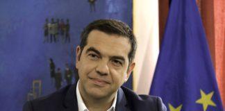 """Τσίπρας: """"Στοχευμένες παρεμβάσεις για τη μεσαία τάξη"""""""