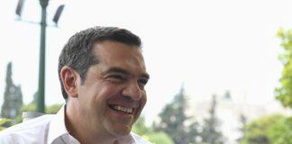 Σε Σύρο-Φλώρινα το Σαββατοκύριακο ο Αλέξης Τσίπρας