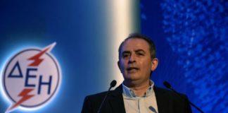 Γ. Αδαμίδης: «Η ΔΕΗ ούτε καταρρέει, ούτε κλείνει»