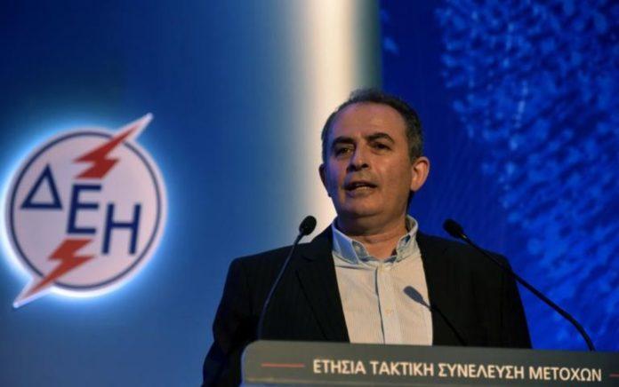 Αδαμίδης: «Αύριο το απόγευμα η πλήρης αποκατάσταση της ηλεκτροδότησης»