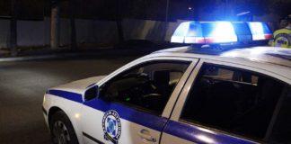Θεσσαλονίκη: Σύλληψη για παράνομη μεταφορά αλλοδαπών