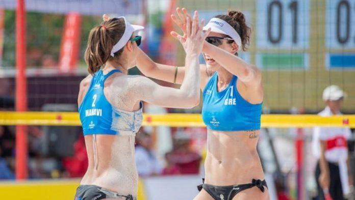 Το Παγκόσμιο Πρωτάθλημα Beach Volley στην ΕΡΤ Sports