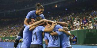 Copa America: «Όρθιο» το Κατάρ, «τεσσάρα» η Ουρουγουάη