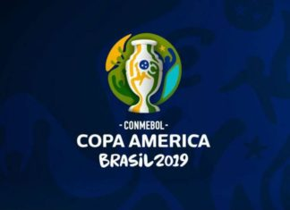 Copa America: Αρχίζουν οι προημιτελικοί με το Βραζιλία-Παραγουάη