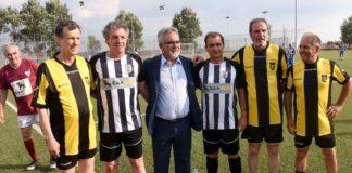 Η ΕΔΑ ΘΕΣΣ διοργάνωσε τουρνουά με βετεράνους αθλητές για καλό σκοπό