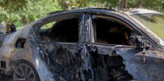 Ανακοίνωση ΥΠΕΞ για τους εμπρησμούς οχημάτων στη Θεσσαλονίκη