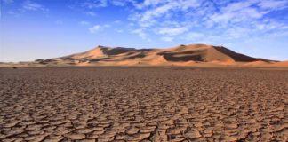 Το 1/3 των εδαφών της Ελλάδας κινδυνεύουν να γίνουν έρημος