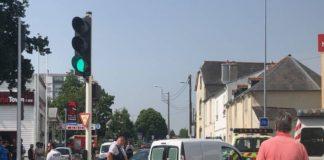 Γαλλία: Πυροβολισμοί έξω από το τέμενος της Βρέστης - Δύο τραυματίες