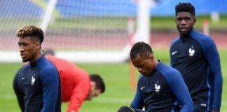 Προκριματικά Euro 2020: Δοκιμασία για τη Γαλλία