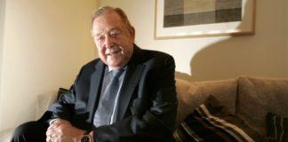 Πέθανε ο πρώην πρόεδρος της UEFA, Λέναρντ Γιόχανσον