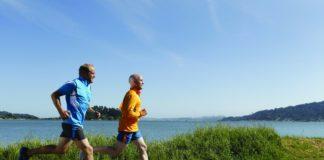 Τομείς της ζωής σας που βελτιώνονται με το τρέξιμο