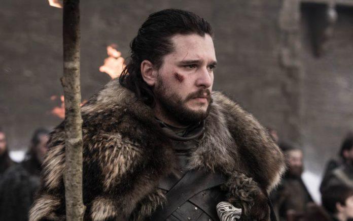 Ο Τζον Σνόου ζητά συγγνώμη για το τέλος του Game of Thrones! (vd)
