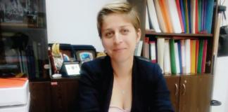 Μ. Κάκαλη: Η δήμαρχος Άη Στράτη με ποσοστό 100%