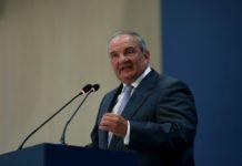 Κ. Καραμανλής: «Το 2015 η ΝΔ κράτησε την Ελλάδα στην Ευρώπη»
