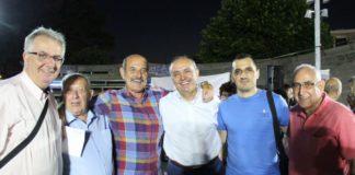 Καράογλου: Με την ψήφο μας οικοδομούμε τη φωτεινή Ελλάδα