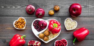 Πέντε υπερτροφές που βοηθούν την καρδιά μας