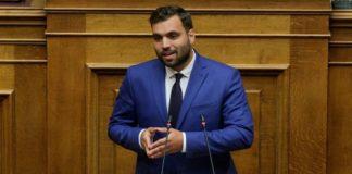 Ένωση Κεντρώων: Δεν κατεβαίνει ο Μεγαλομύστακας, φεύγει ο Καρβούνης