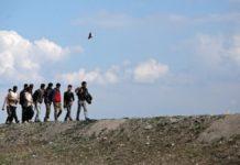 Αύξηση 9% στις προσφυγικές ροές τον Αύγουστο