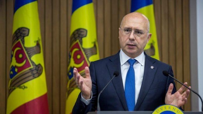 Διαλύθηκε η Βουλή στη Μολδαβία, εκλογές στις 6 Σεπτεμβρίου