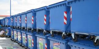 Πρόστιμα σε όσους δήμους δεν φροντίζουν για ανακύκλωση