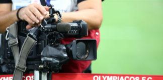 Στα... χαρακώματα Ολυμπιακός και ΕΡΤ για τα τηλεοπτικά του ΠΑΟΚ!