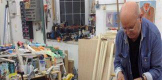 """""""Έφυγε"""" από τη ζωή ο διεθνούς φήμης εικαστικός Pavlos"""