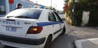 Ανατολική Θεσσαλονίκη: Χειροπέδες σε διακινητή κάνναβης