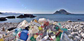 Η Γαλλία παράγει τα περισσότερα πλαστικά απόβλητα στη Μεσόγειο