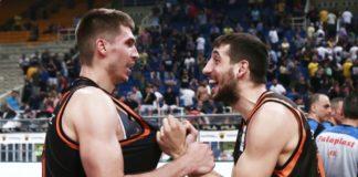 Basket League: Σοκ για την ΑΕΚ, στον τελικό ο Προμηθέας!