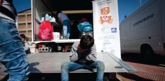 Νέα «κόκκινη» κάρτα από την Ε.Ε. για το προσφυγικό