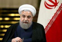Ρουχανί: «Το Ιράν δεν θα κηρύξει τον πόλεμο σε κανένα έθνος»