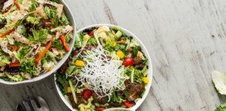 Εννέα τρόποι για να φάτε υγιεινά και να μην πεινάσετε
