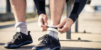 Πρέπει να φοράνε εξειδικευμένες κάλτσες όσοι τρέχουν;