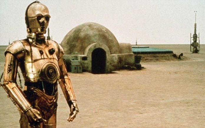 «Star Wars»: Μουσικό Φεστιβάλ στην έρημο που γυρίστηκαν οι ταινίες