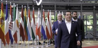Σύνοδος Κορυφής: Προς στοχευμένα μέτρα κατά Τουρκίας