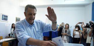 Νίκος Ταχιάος: «Ρουσφετομάγαζο το Γραφείο Πρωθυπουργού»