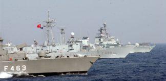 Τουρκική πρόκληση: NAVTEX εντός της Κυπριακής ΑΟΖ