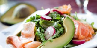 Τροφές που… κόβουν την όρεξη και σας βοηθούν να χάσετε βάρος