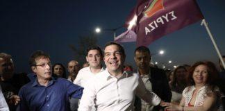 Τσίπρας: «Ο Μητσοτάκης δεν είναι καθόου σίγουρος για τη νίκη της ΝΔ»