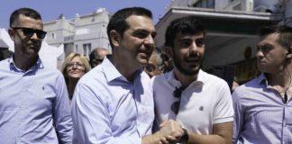 ΣΥΡΙΖΑ: Τα τελικά ψηφοδέλτια σε όλη την Ελλάδα - Politik.gr