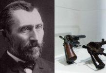 Δημοπρατείται το «διασημότερο όπλο στην ιστορία της τέχνης»