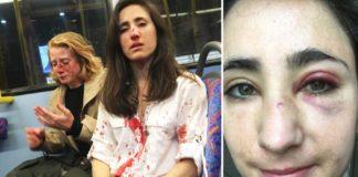 Βρετανία: Συνελήφθησαν τέσσερις νεαροί για ομοφοβική επίθεση σε λεωφορείο